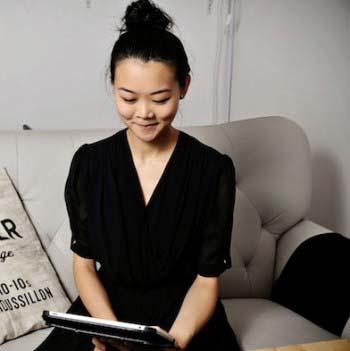 Janice Leung Hayes, Senior Director