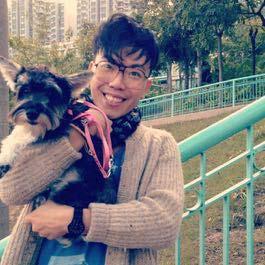 Daniel Cheung, Senior Director/PR